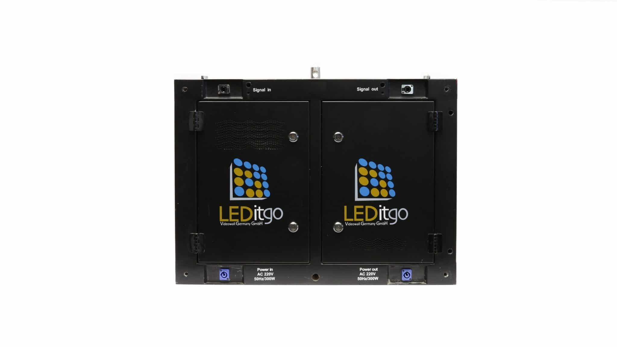 LEDitgo R6-12 Back