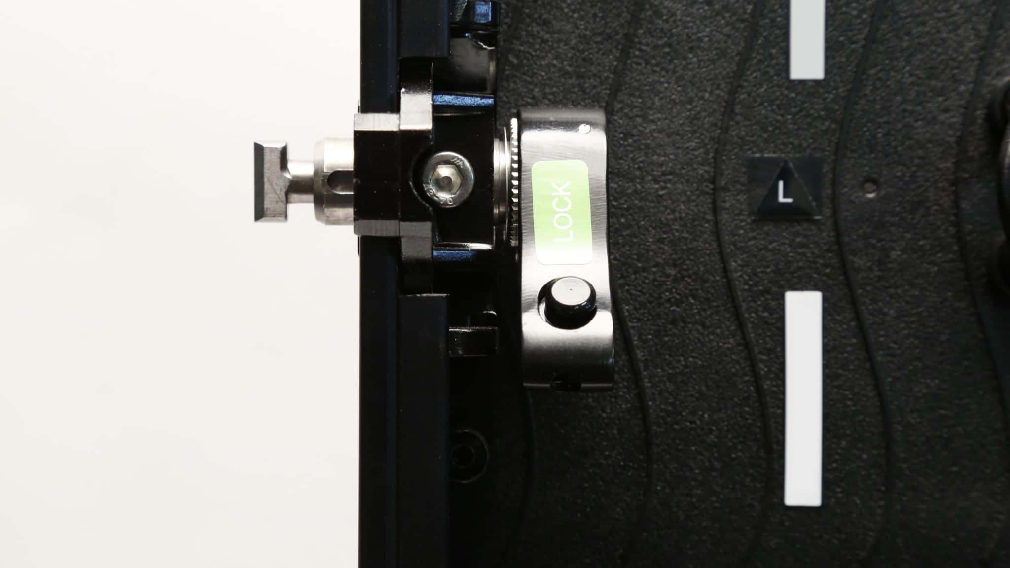 LEDitgo sB6 Lock