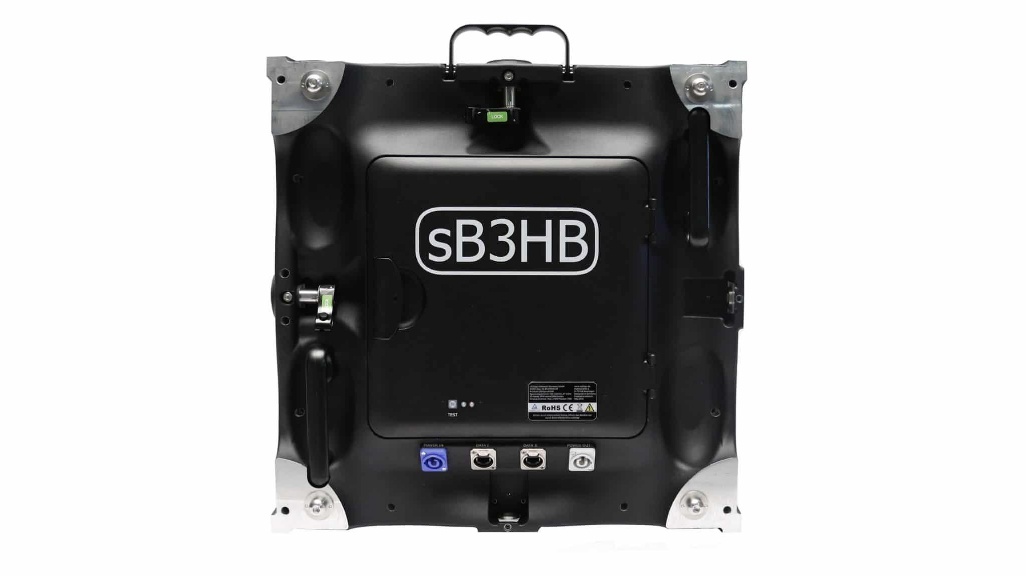 LEDitgo sB3HB Back