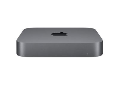 Apple Mac mini (Late 2018) – 3,2 Ghz i7