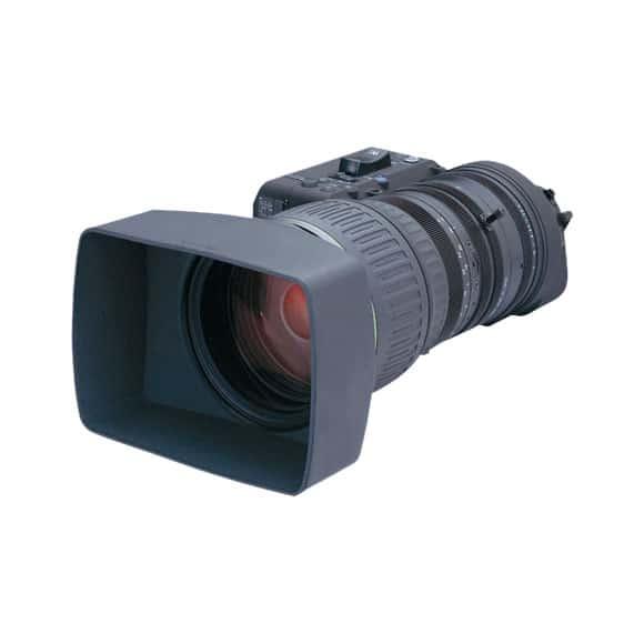 Canon HJ40x10B IASD-V Teleobjektiv 40-fach