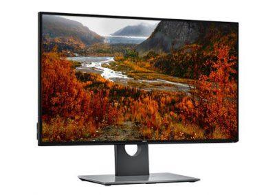 """Dell UltraSharp U2717D  IPS, 27"""", QHD"""