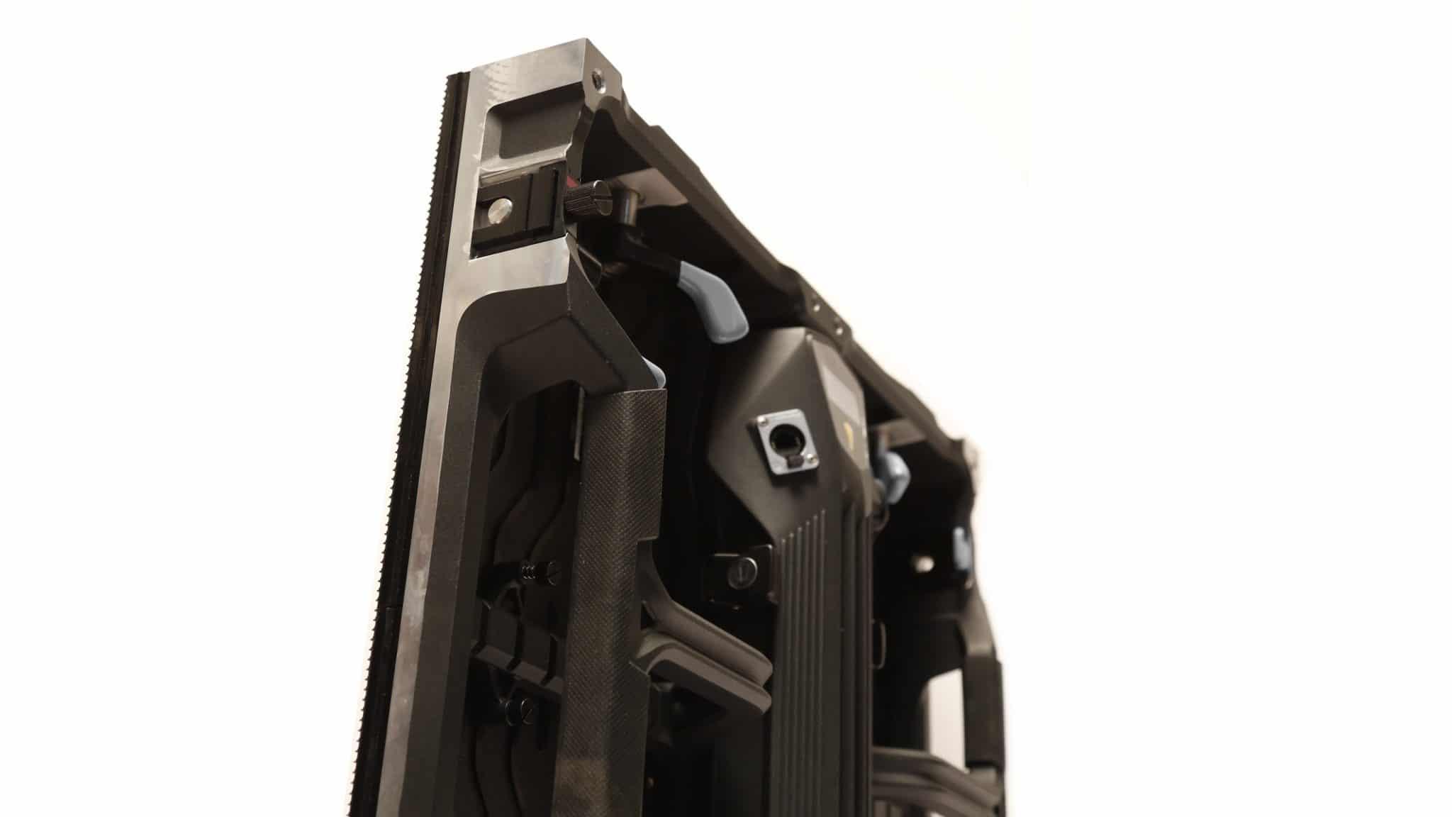 LEDitgo rX3io Side-Top