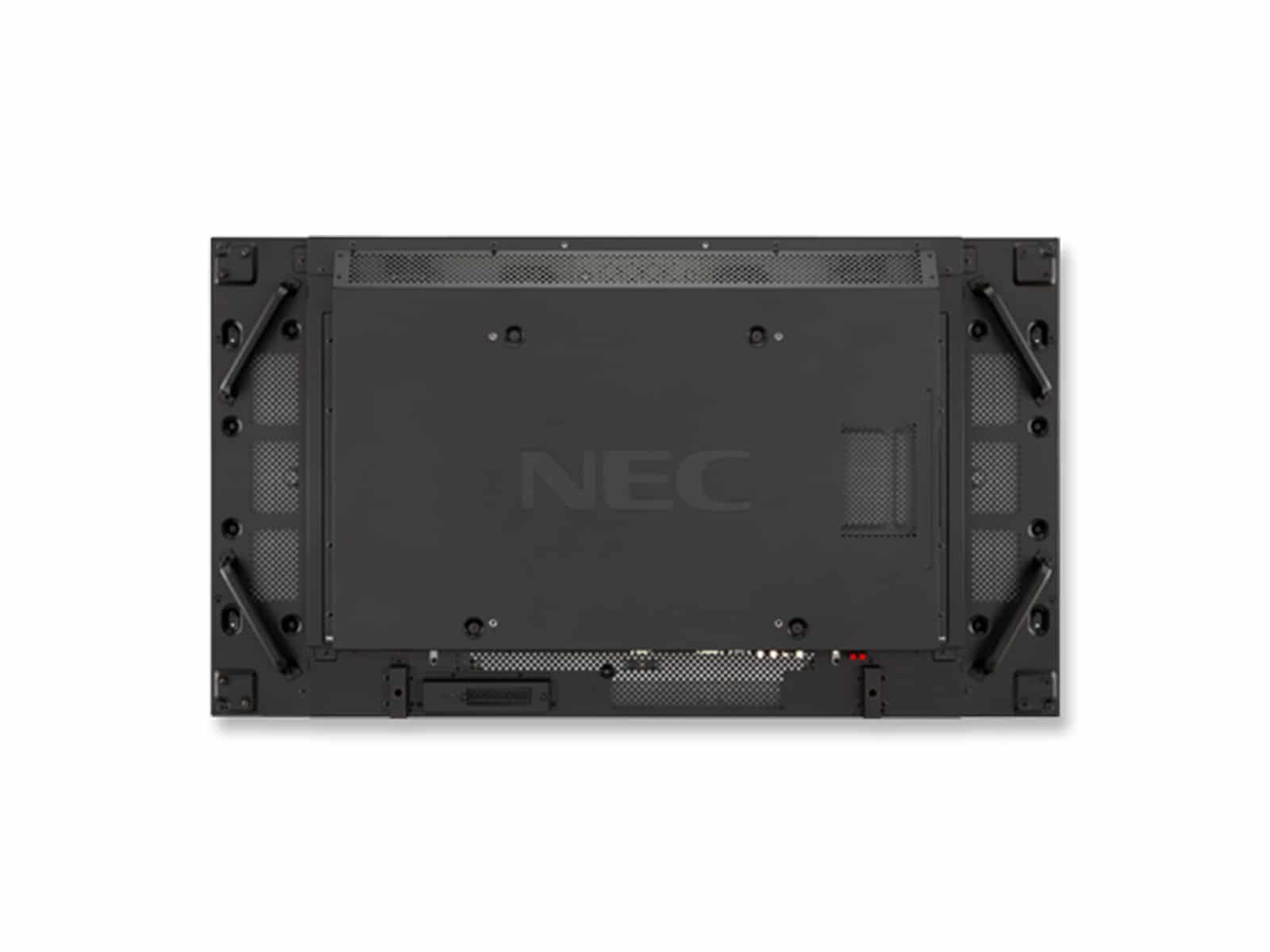 NEC X551UN Back