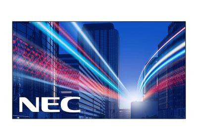 "NEC MultiSync X554UN-2  LCD, 55"", FullHD"