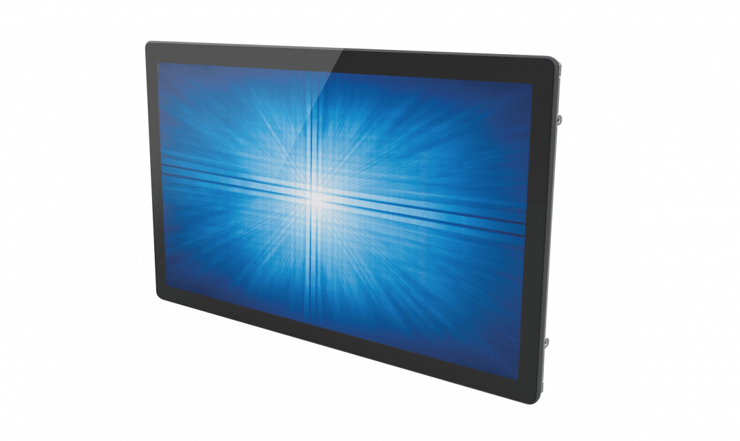 "Elotouch 2244L  Kapazitiv, 22"", Multitouch"