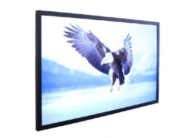 "Eyevis EYE-LCD4600-LHD LCD, 46"", Full HD"