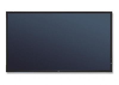 "NEC MultiSync X401S LCD, 40"", Full HD"