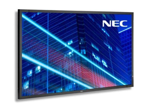 "NEC MultiSync X461S  LCD, 46"", Full HD"