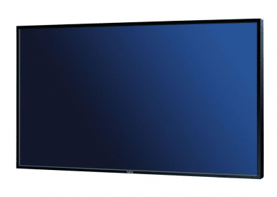 "NEC MultiSync X551S LCD, 55"", Full HD"