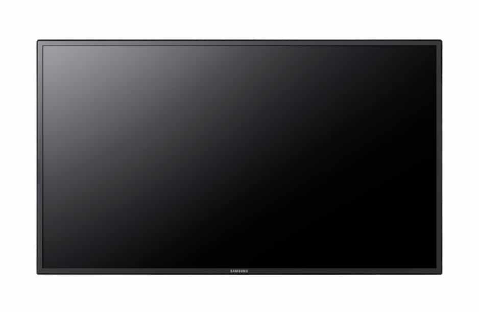 "Samsung SyncMaster DE40A  LCD, 40"", Full HD"