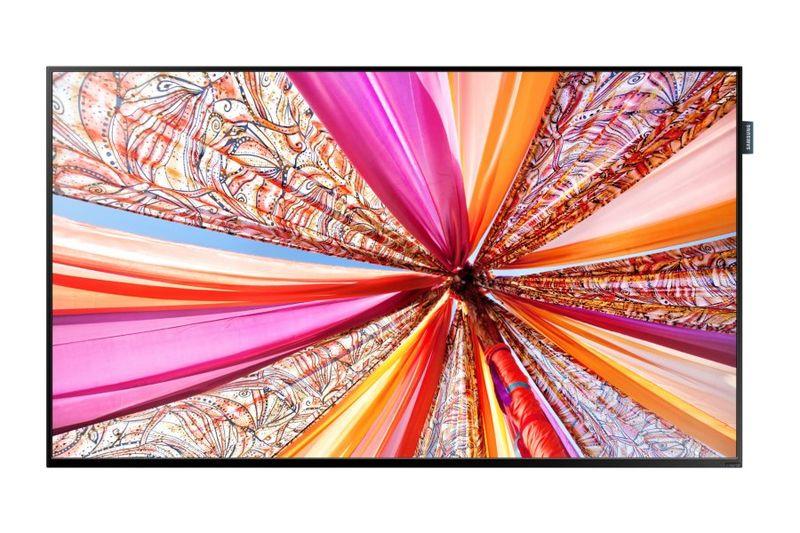 """Samsung SyncMaster DM40D  LCD, 40"""", Full HD"""