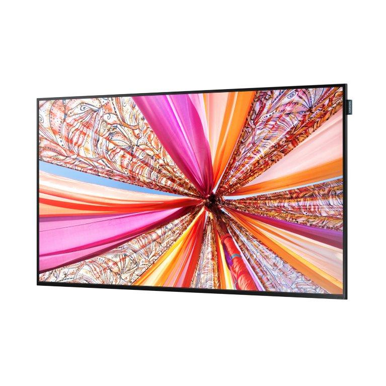 """Samsung SyncMaster DM48D – 48″  LCD, 48"""", Full HD"""