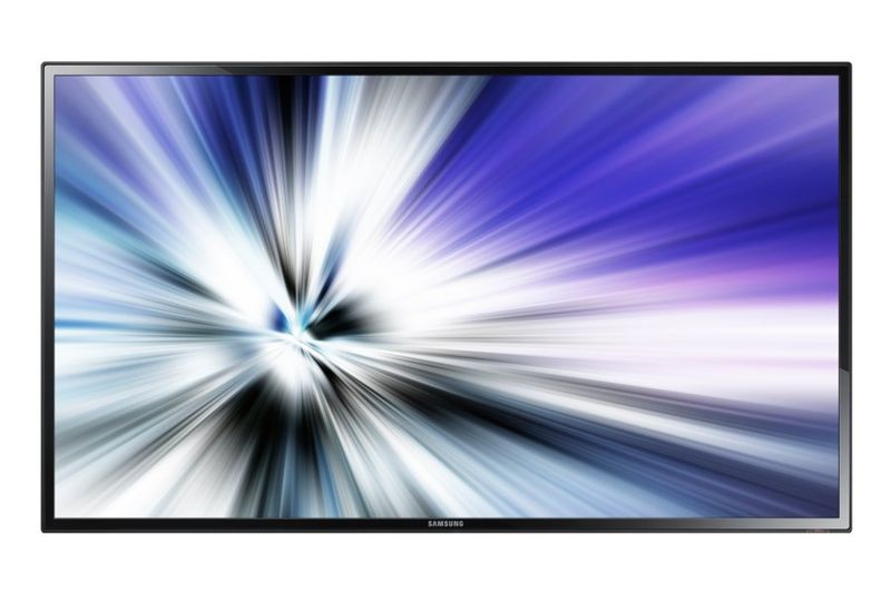 "Samsung SyncMaster ME40C  LCD, 40"", Full HD"