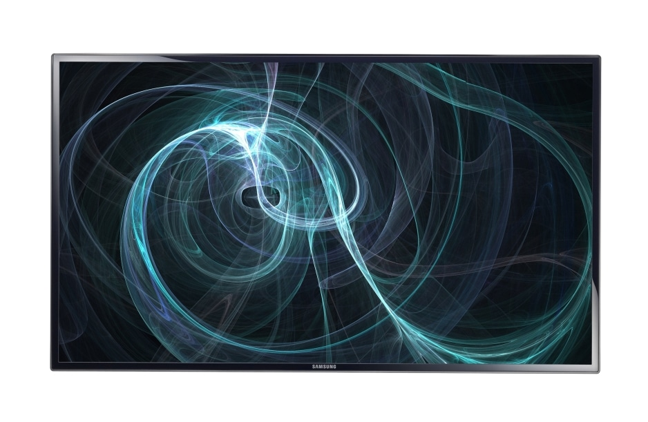 "Samsung SyncMaster ME46C  LCD, 46"", Full HD"