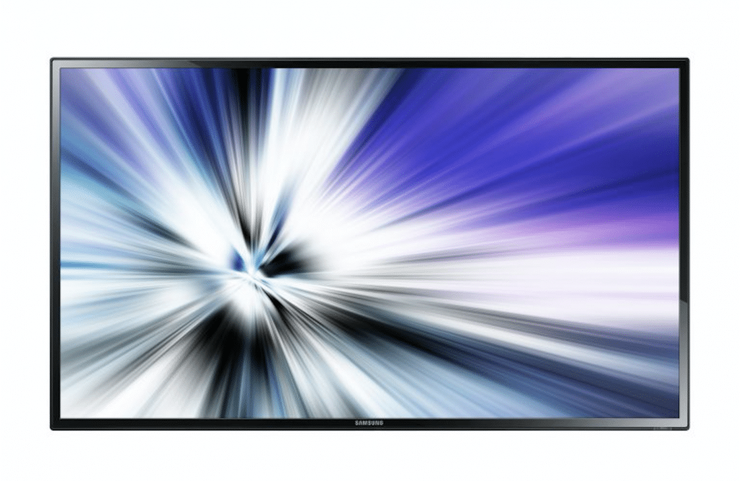 "Samsung SyncMaster ME55C  LCD, 55"", Full HD"