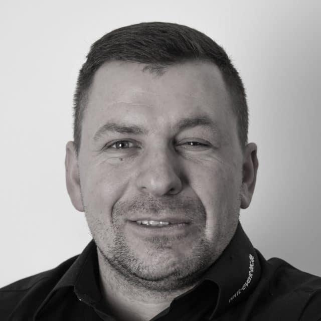 Maciej Swiniarski