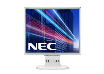 "NEC MultiSync E171M  LCD, 17"", SXGA"