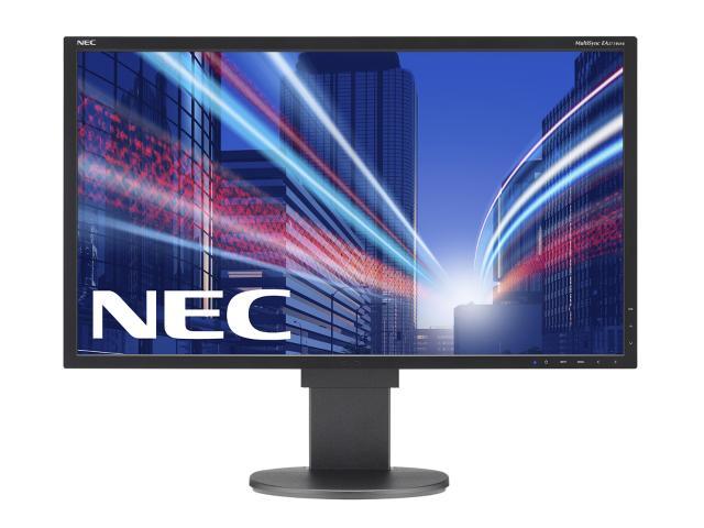 NEC EA273WMi Front