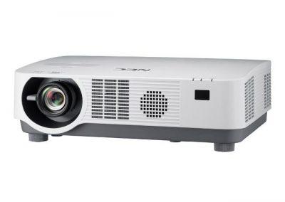 NEC P502HL – 1-Chip – DLP Projektor
