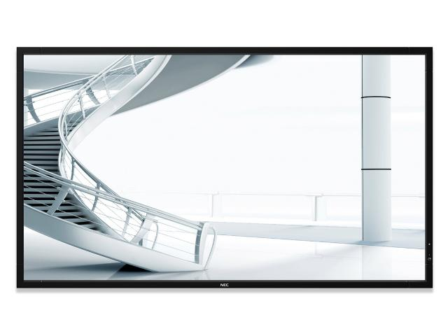 "NEC MultiSync X552S  LCD, 55"", Full HD"