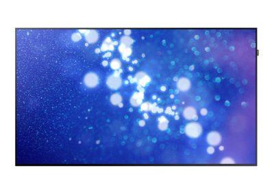 "Samsung SyncMaster DM75E  LCD, 75"", Full HD"