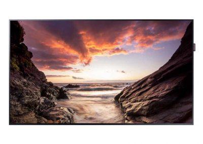 "Samsung SmartSignage PM55F  LCD, 55"", Full HD"