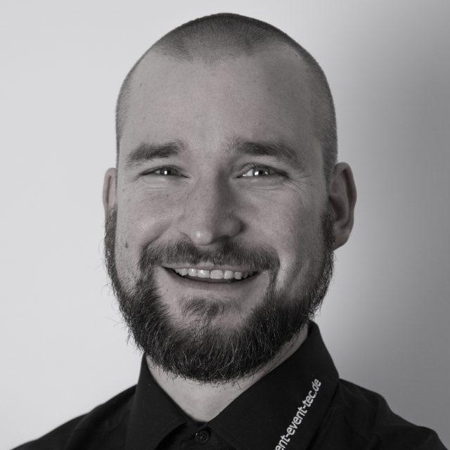 Tobias Jandausch