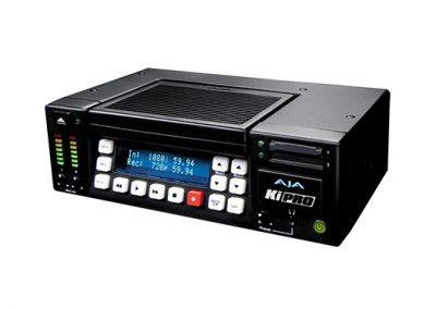 AJA Ki Pro AV-Harddisk-Rekorder