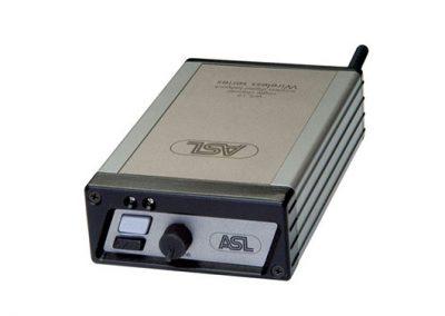ASL WS-19 – Intercom Funk-Beltpack