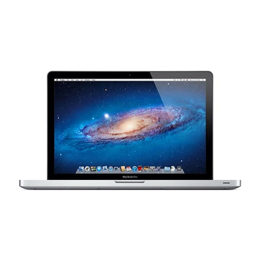 Apple Macbook Pro – 15,4″