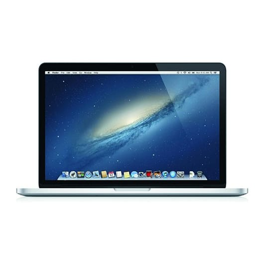 Apple Macbook Pro – 15,4″ – Retina