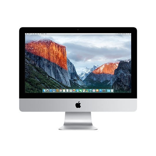 Apple iMac 21,5″ – 3,1 GHz i7