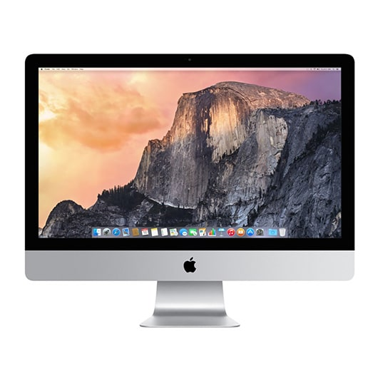 Apple iMac 27″ – 2,8 GHz i5