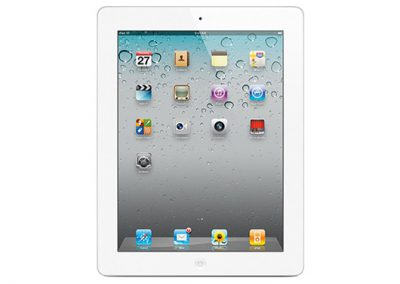 Apple iPad 4 – 9,7″ – Weiß