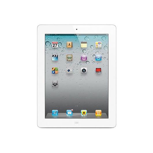 "Apple iPad 4 9,7"", Weiß"