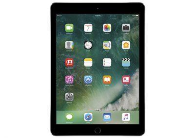 Apple iPad Air 2 – 9,7″ – Space Grau