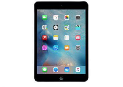 Apple iPad Mini – 7,9″ – Schwarz