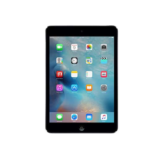 "Apple iPad Mini  7,9"", Space Grau"