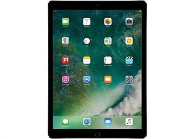 Apple iPad Pro – 12,9″ – Space Grau