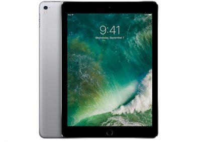 Apple iPad Pro – 9,7″ – Space Grau