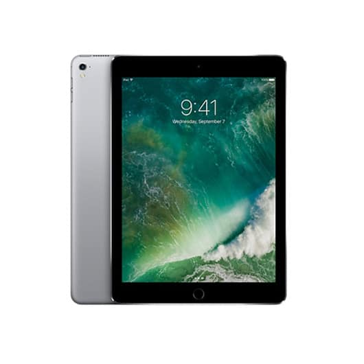 "Apple iPad Pro  9,7"", Space Grau"