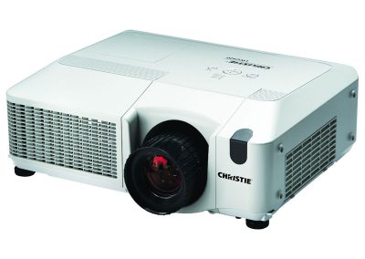 Christie LWU420 – LCD Projektor