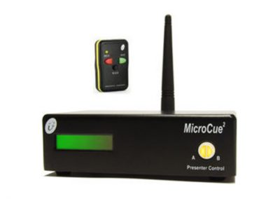 Interspace Micro Cue