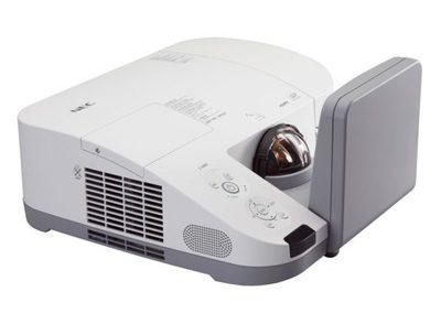 NEC U260W – 1-Chip – DLP Projektor