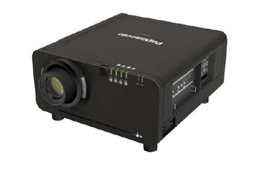 Panasonic PT-DW10000 – 3-Chip – DLP Projektor