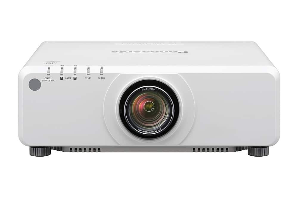 Panasonic PT-DX820 – 1-Chip – DLP Projektor
