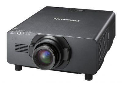 Panasonic PT-DZ21K – 3-Chip – DLP Projektor