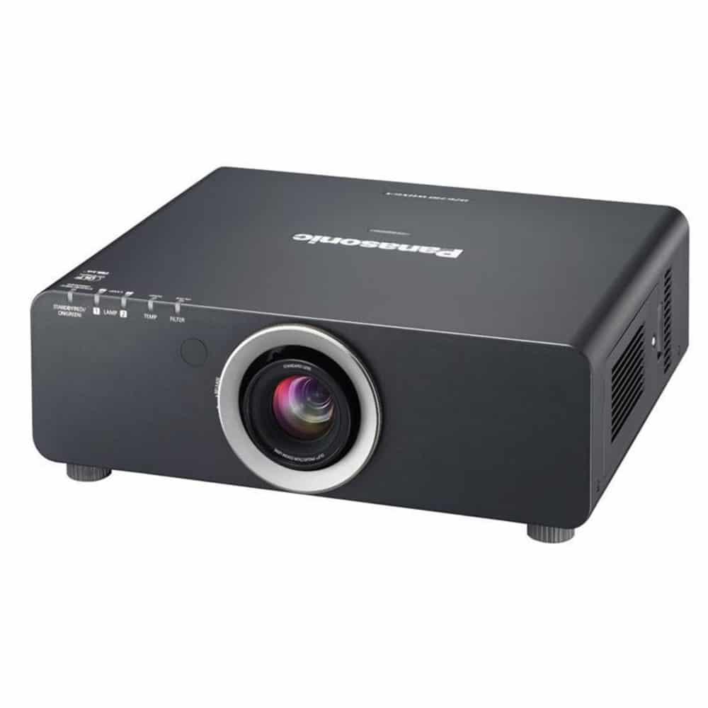 Panasonic PT-DZ6710 – 1-Chip – DLP Projektor