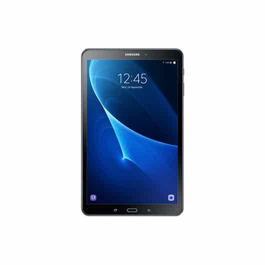 """Samsung Galaxy Tab A 10,1"""", Schwarz"""